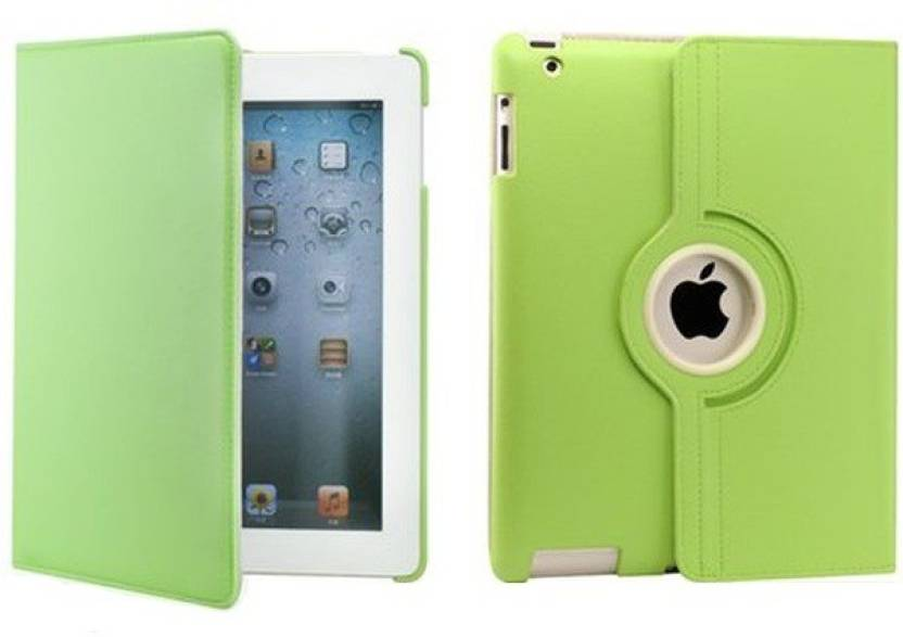 AmericHome Book Cover for Apple iPad 2, 3