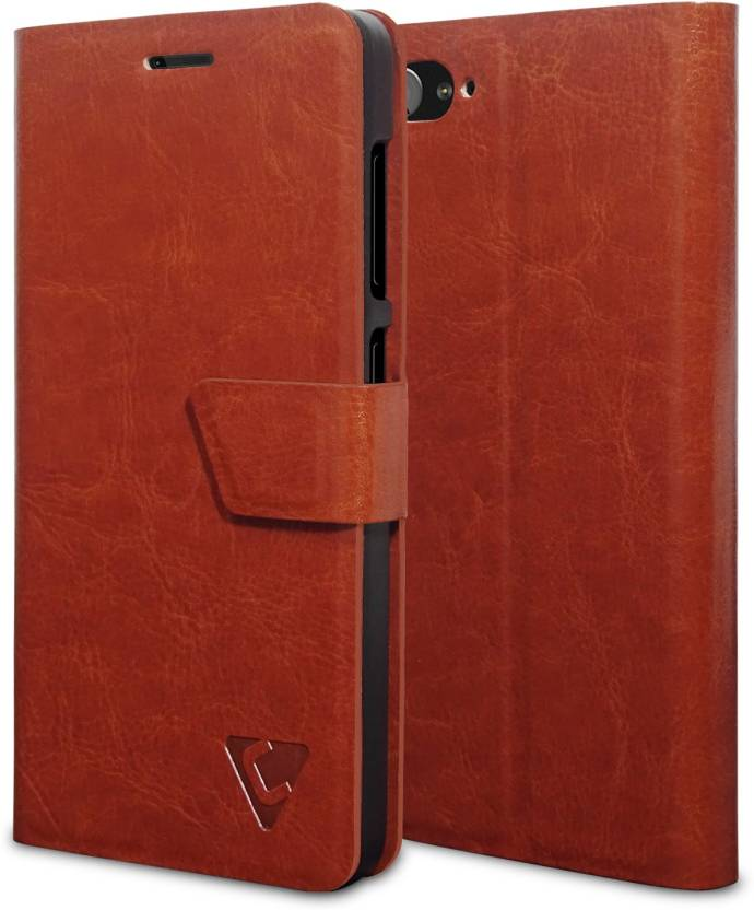 factory price 920da 1dd3f Ceego Flip Cover for Lenovo Z2 Plus, Lenovo ZUK Z2