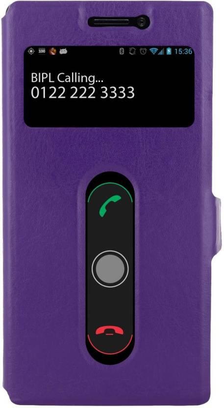 wholesale dealer d3cee d0ed5 Swan Flip Cover for Lenovo Vibe X2 - Swan : Flipkart.com
