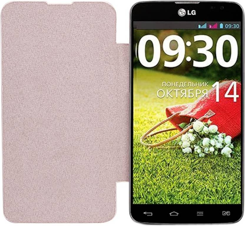the latest 8b793 a3607 RDcase Flip Cover for LG G Pro lite Dual D686