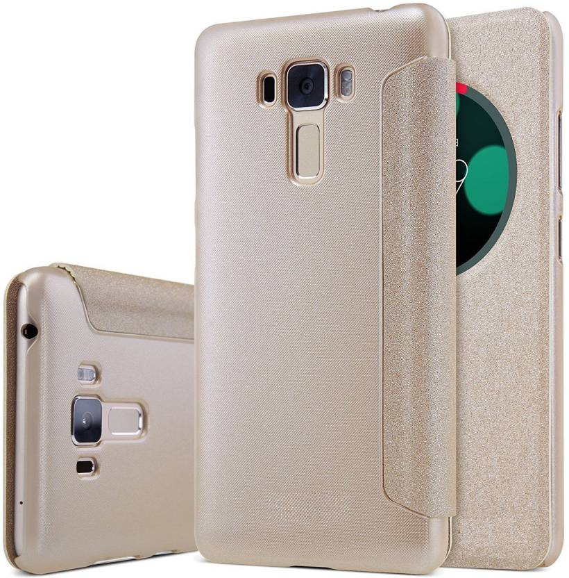 save off d4442 dc128 Carrywrap Flip Cover for Asus Zenfone 3 Laser
