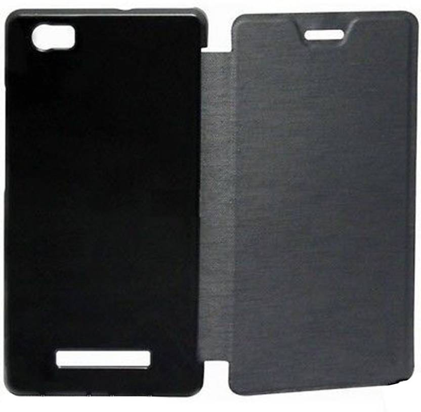 huge selection of 088ee 4e1f2 Good Covers Flip Cover for Karbonn K9 Smart