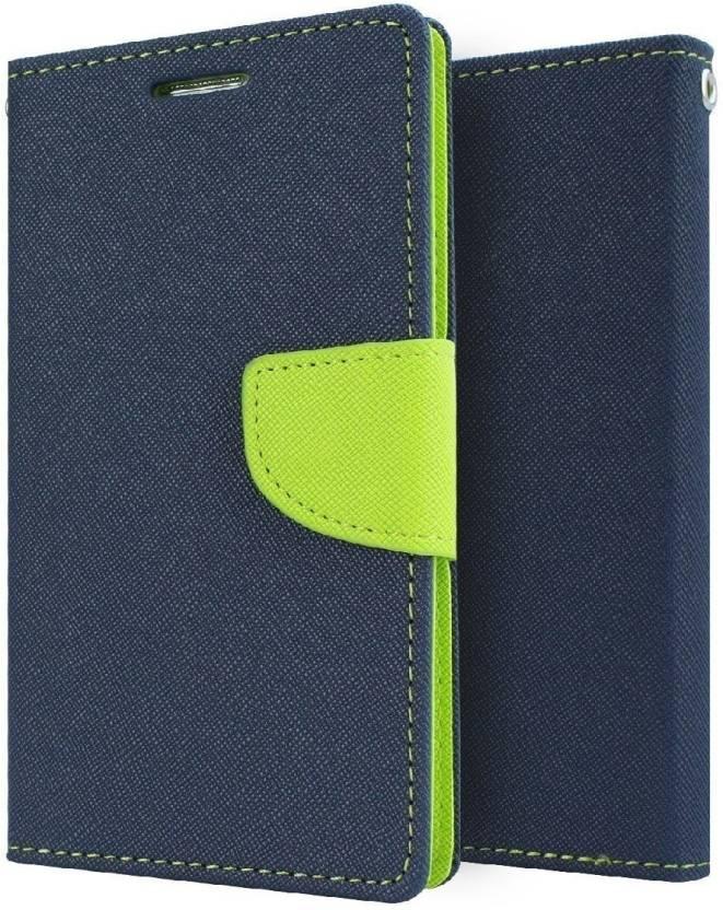 RIdhaniyaa Flip Cover For Lenovo A7000 K3 Note
