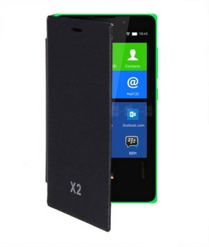 promo code ad3fc b721a Chevron Flip Cover for Nokia X2, Nokia X
