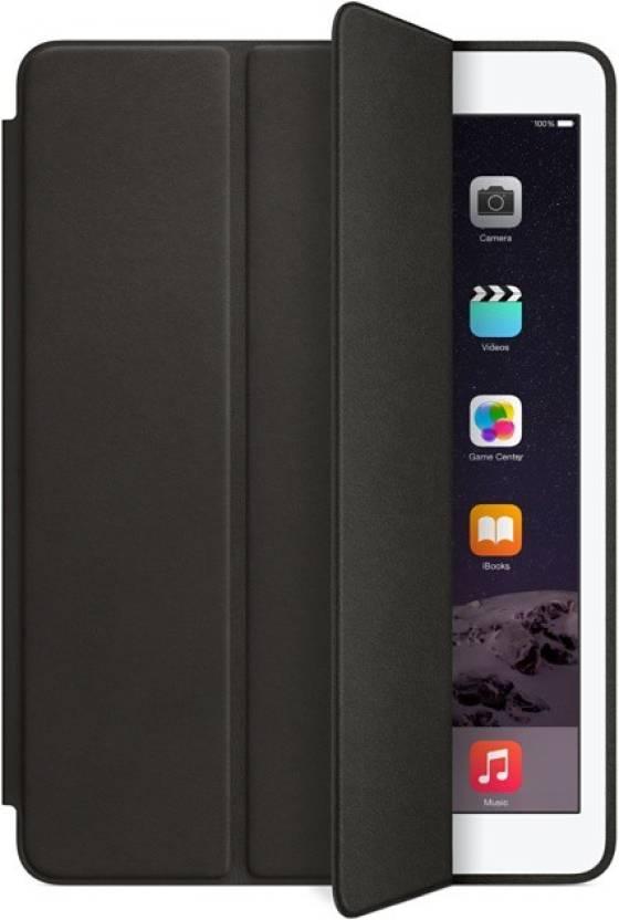 MPE Flip Cover for Apple iPad mini 4 7.9 inch Black