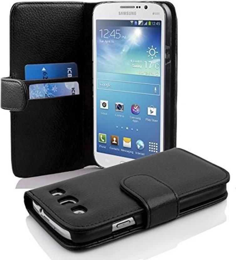 Cadorabo Flip Cover for Samsung galaxy mega