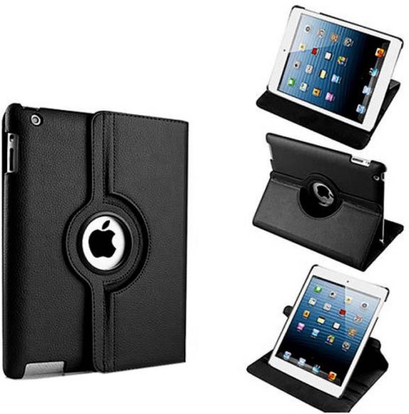 GadgetM Flip Cover for Apple iPad mini 7.9 inch Black