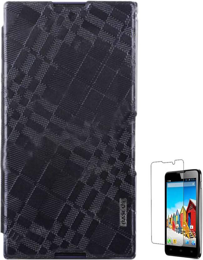 promo code 4c184 f89c2 Baseus Flip Cover for Sony Xperia T2 Ultra / T2 Ultra Dual - Baseus ...