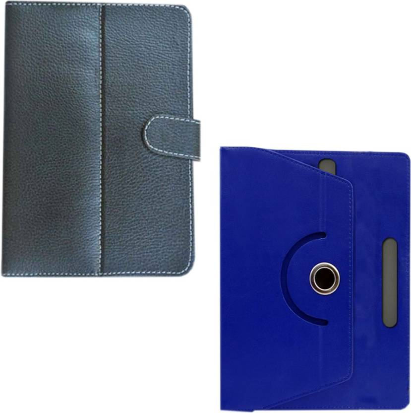 BuyeZyy Flip Cover for Karbonn ST72 Tablet BZ-392