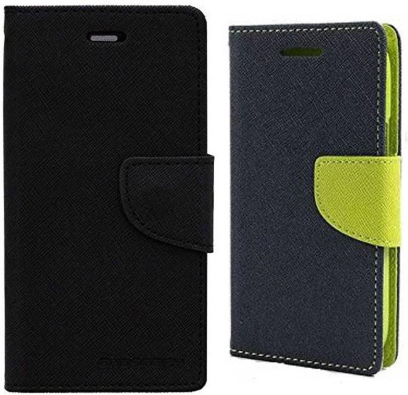 Stapna Flip Cover For Asus Zenfone 2 Laser ZE551KL