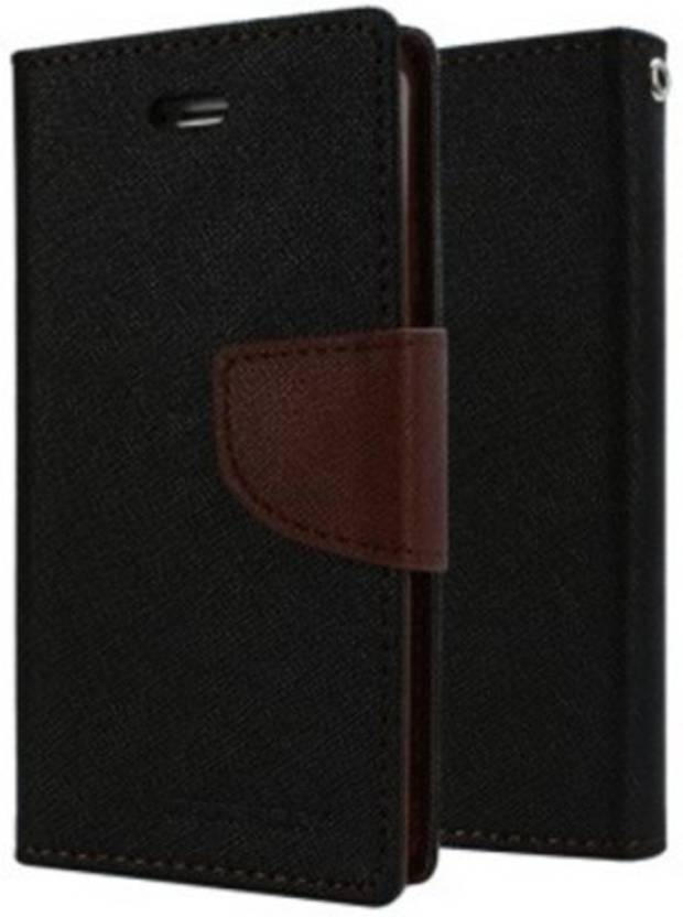 Monarch Flip Cover for SAMSUNG Galaxy J3