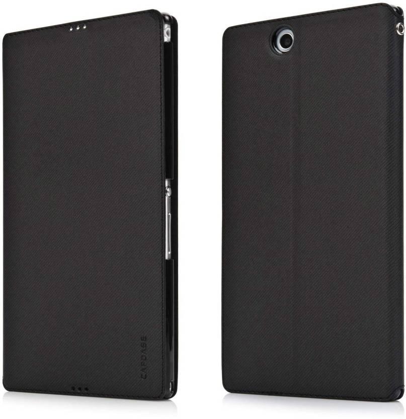 size 40 d1820 85653 Capdase Flip Cover for Sony Xperia Z Ultra - Capdase : Flipkart.com