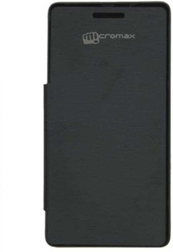 lowest price 53ded a7fd1 Ace HD Flip Cover for Yu Yureka