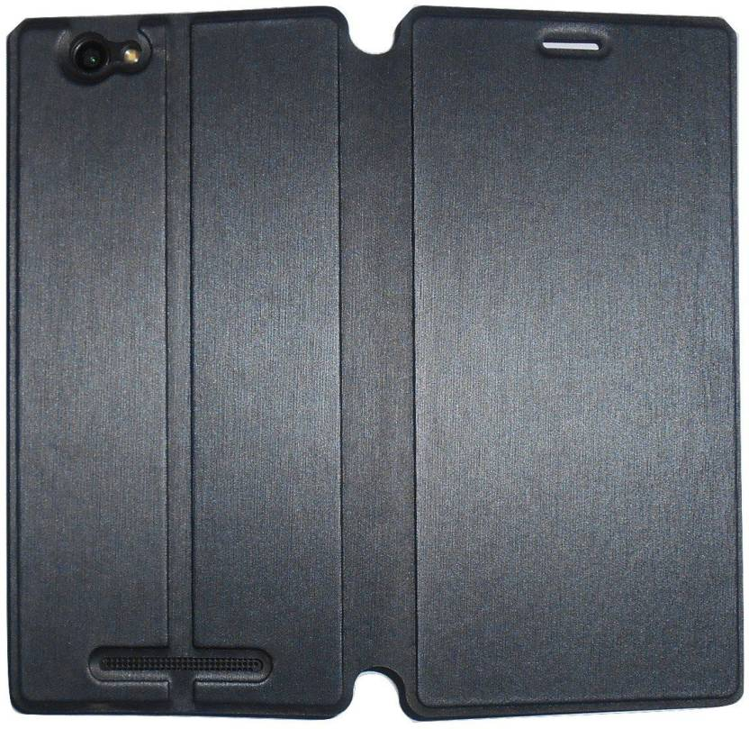new styles a1aa7 48a62 Mercator Flip Cover for XOLO ERA 4G - Mercator : Flipkart.com
