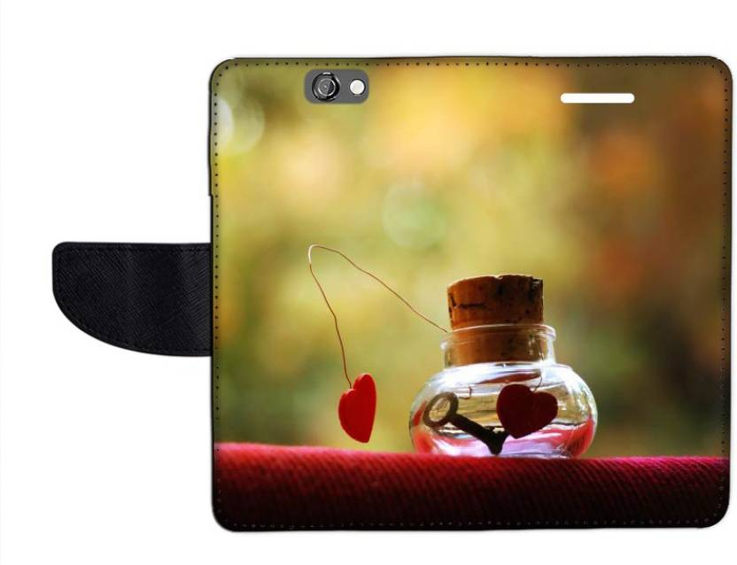 Muvit Flip Cover for HTC One A9