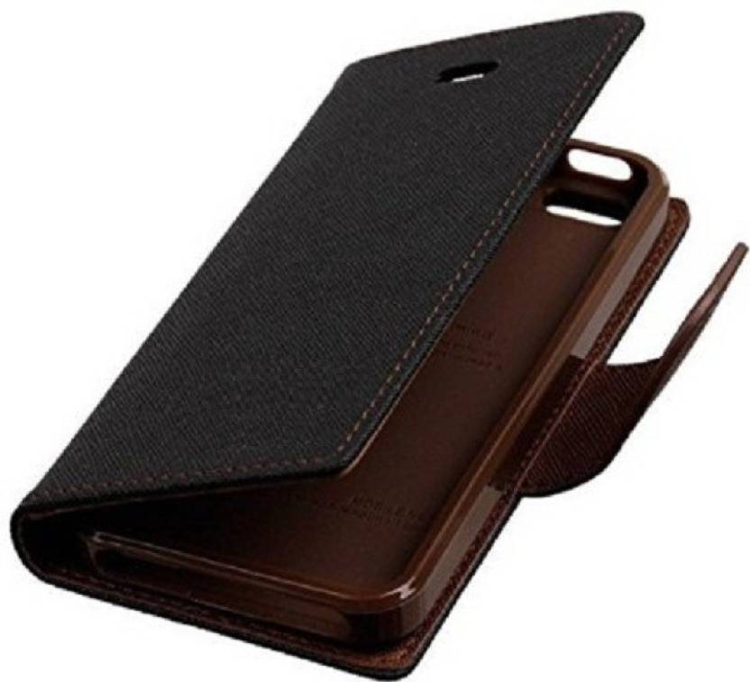 Gmk Martin Wallet Case Cover for Sony Xperia M4 Aqua
