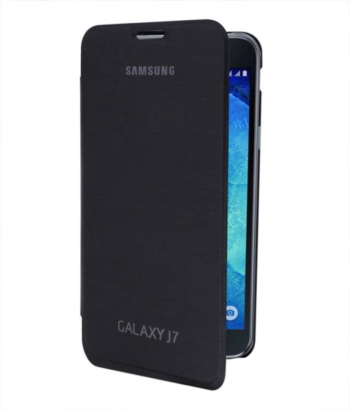 Vvage Flip Cover for Samsung Glaxy J 7