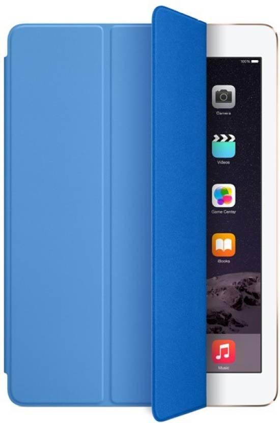 GadgetM Flip Cover for Apple Ipad Mini 3 Sky Blue