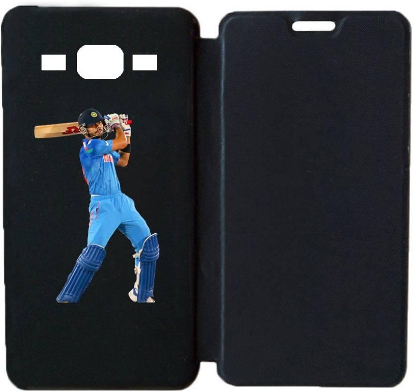 Ganesham Flip Cover for SAMSUNG Galaxy J5