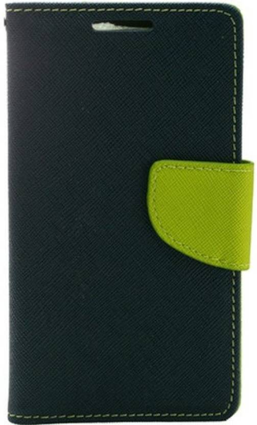 Kolorfame Flip Cover for Sony Xperia C4