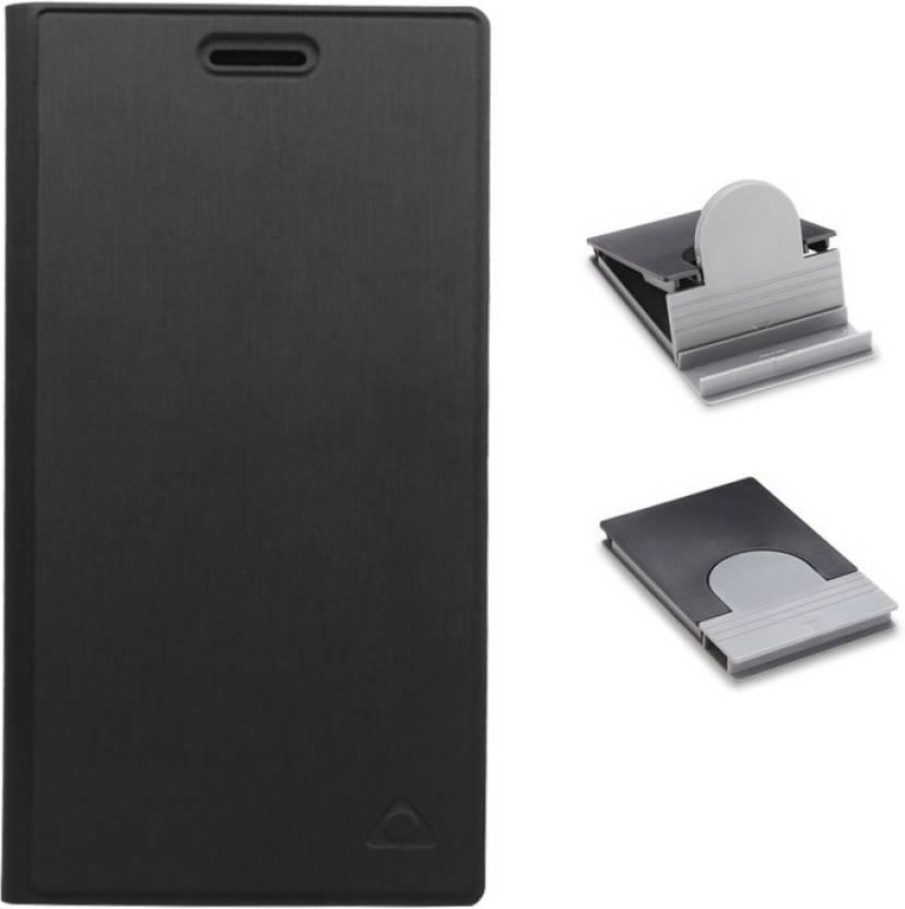 on sale 93c2f e2135 Stuffcool Flip Cover for Nokia Lumia 830 - Stuffcool : Flipkart.com