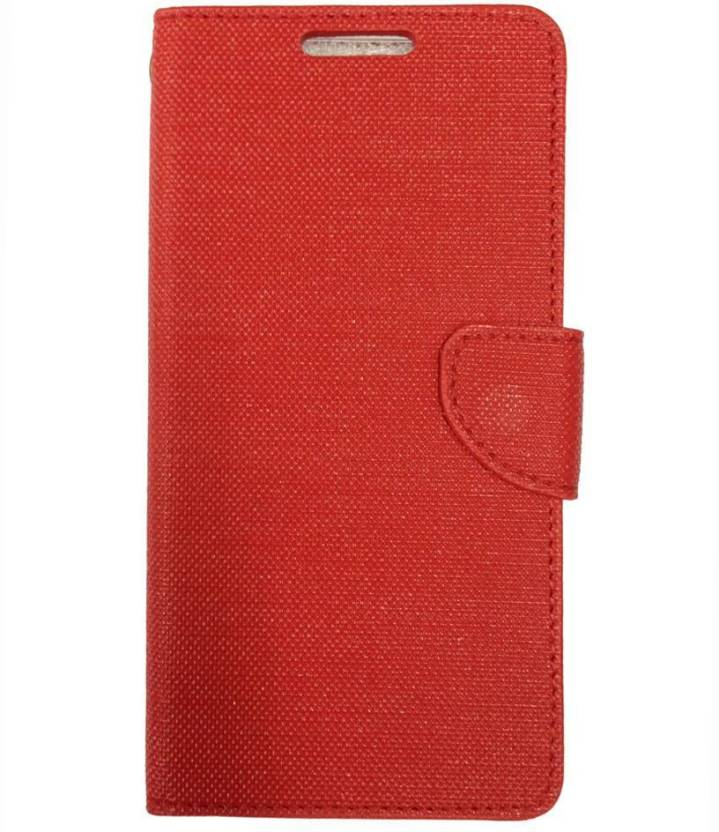 Cover's Hub Wallet Case Cover for Micromax YU Yunique 4711