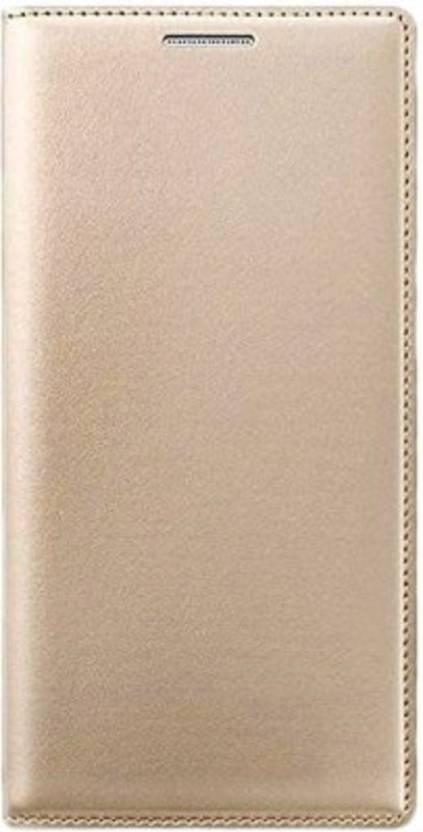 DesignLand Flip Cover for Motorola Moto M