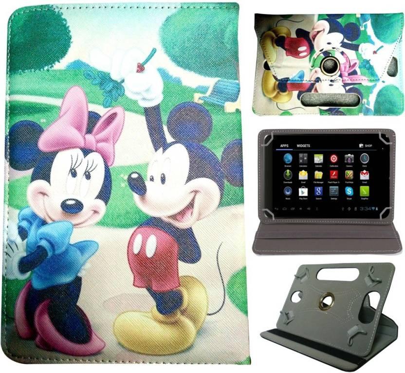 MBW Flip Cover for Bsnl Penta WS704Q 3G - MBW : Flipkart com