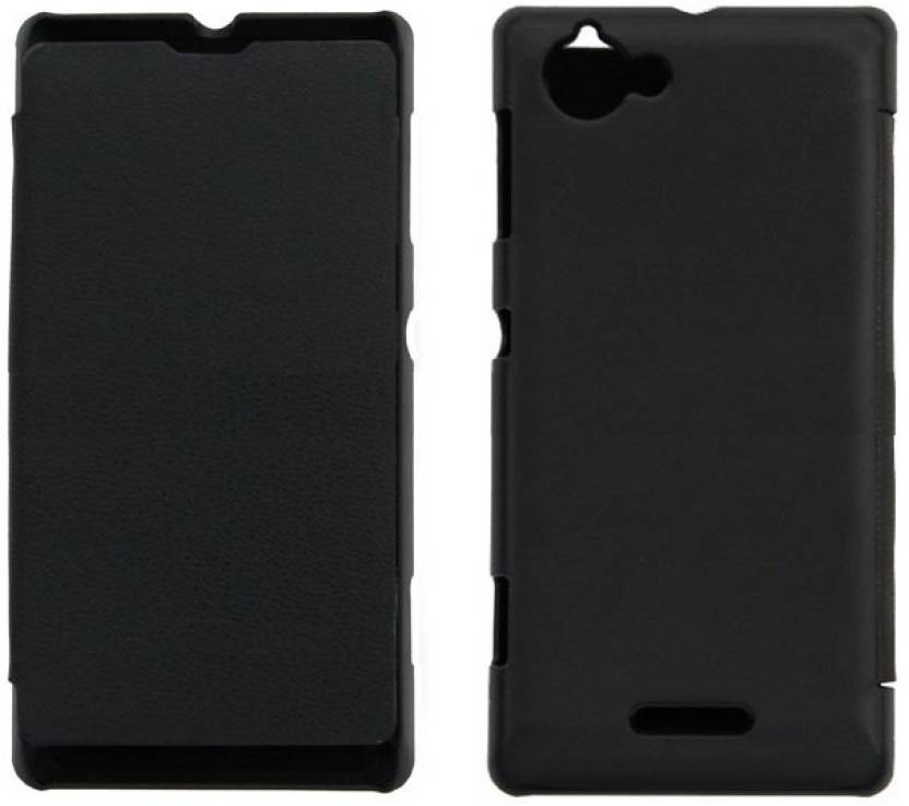 finest selection 9b5a2 31f59 Case-M Flip Cover for SONY XPERIA L - S36H C2104/C2105