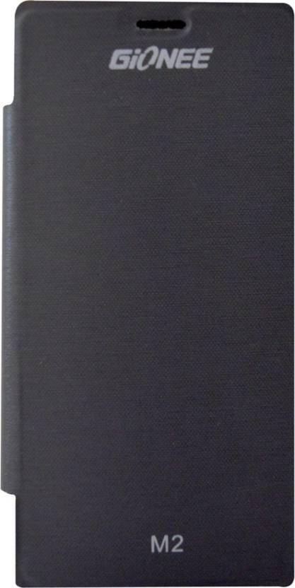 buy online 8cb64 5507d Coverage Flip Cover for Gionee M2 - Coverage : Flipkart.com