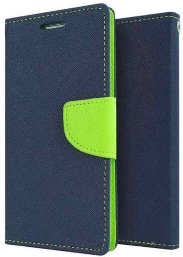 finest selection 50e26 afe45 kshiv Enterprises Flip Cover for SAMSUNG Galaxy J1 Ace - kshiv ...