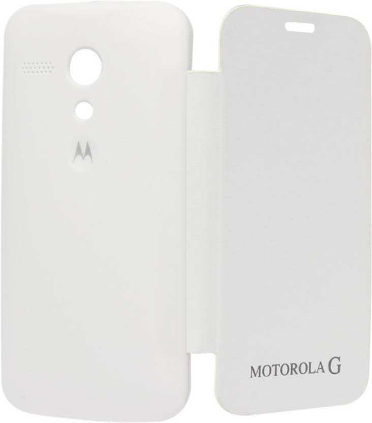 buy popular 1705b a1be4 Captcha Flip Cover for Moto G (1st Gen) - Captcha : Flipkart.com