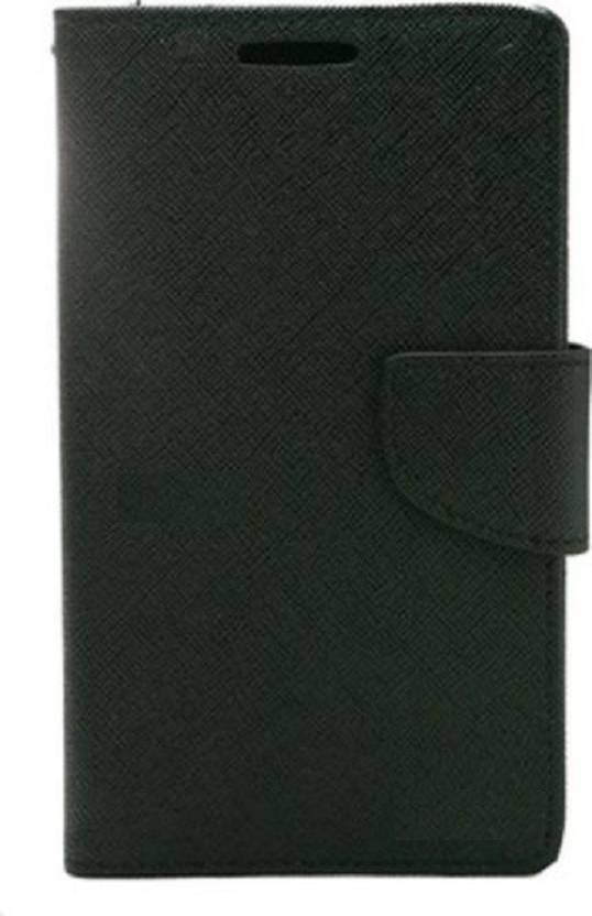 GMK MARTIN Flip Cover for Micromax Canvas Xpress 2,E313