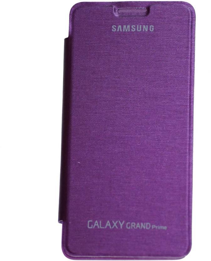 buy online 8231f d475b OSR Flip Cover for Samsung Galaxy Grand Prime