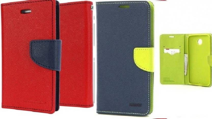 Securemob Wallet Case Cover for Sony Xperia Z5