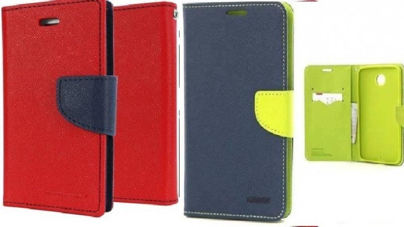 Securemob Wallet Case Cover for SAMSUNG Z3