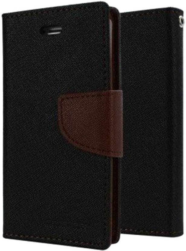 Kolorfame Wallet Case Cover for Samsung Galaxy Note 2