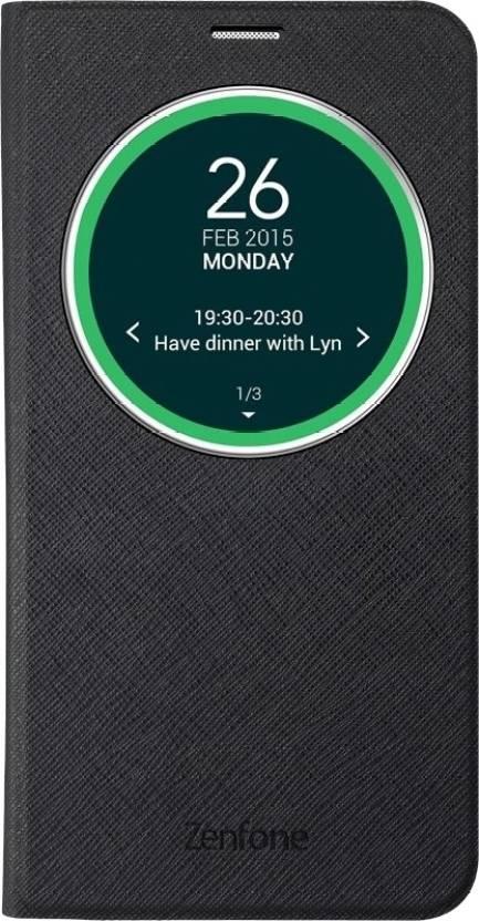 Asus Flip Cover for Asus Zenfone 2 ZE551ML