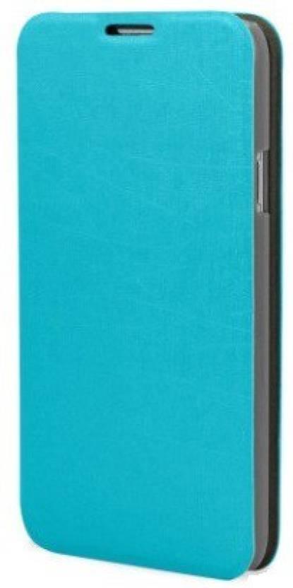 Karpine Flip Cover for Mi Redmi 2 Prime