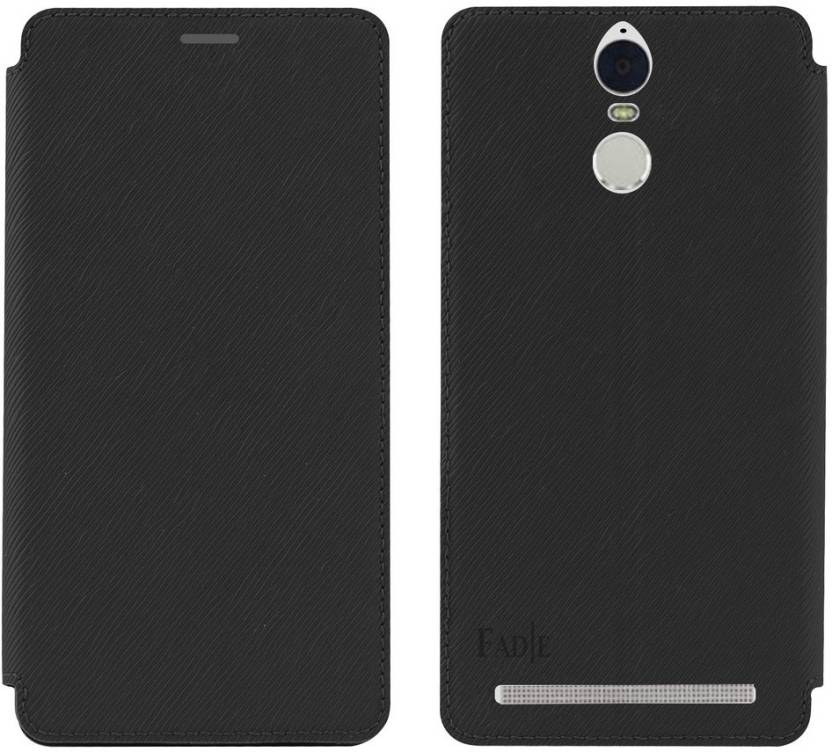 FAD-E Flip Cover for Lenovo Vibe K5 Note