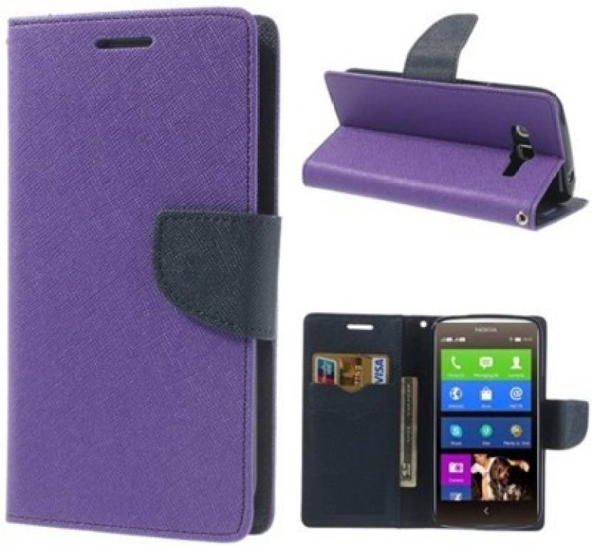 KTC Flip Cover for Samsung Note 4
