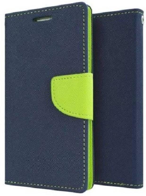 GMK MARTIN Flip Cover for Sony Xperia C3