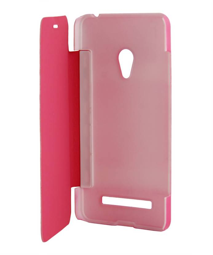 pretty nice 130e1 82b2d MPE Flip Cover for Asus Zenfone 5