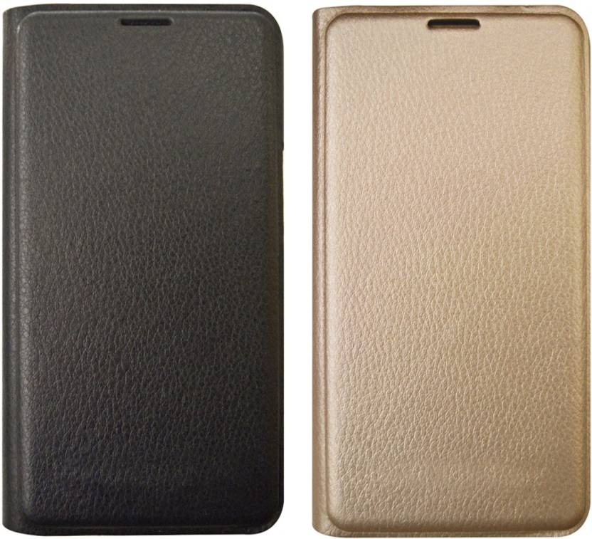 timeless design d8bf5 f3ae7 COVERNEW Flip Cover for SAMSUNG Galaxy On8, SAMSUNG Galaxy On8 ...