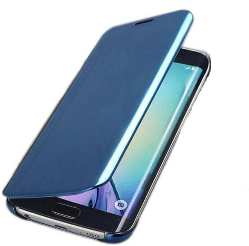 on sale 5f56d cafb4 YGS Flip Cover for Samsung Galaxy J7 Prime