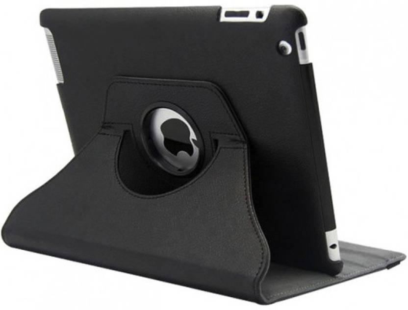 GadgetM Book Cover for Apple iPad Mini 2 Black