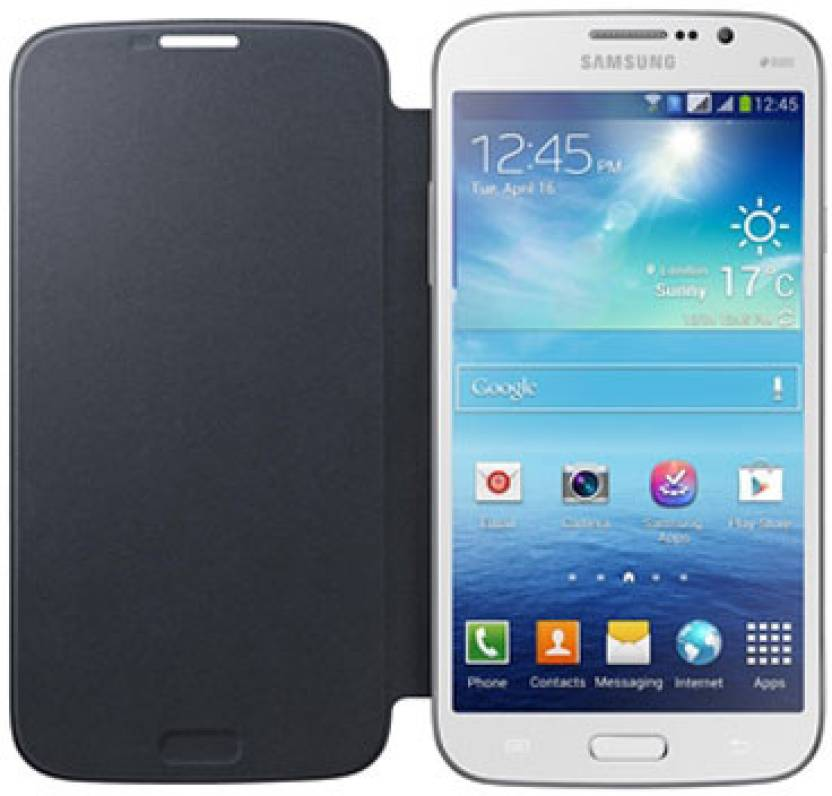 new products 16c51 d6589 Samsung Flip Cover for Samsung Galaxy Mega 5.8 I9152