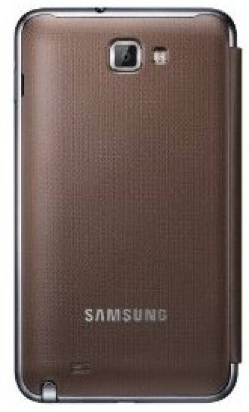 Samsung EFC-1E1CDECINU Flip Cover for Galaxy Note