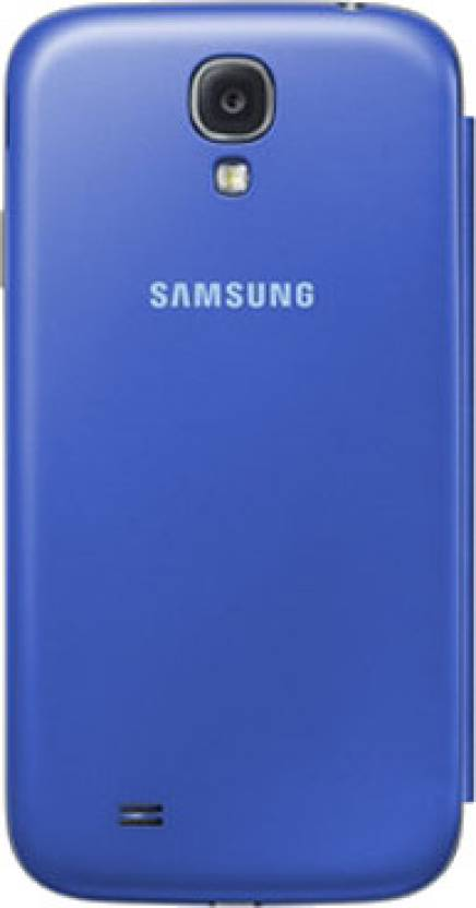 SAMSUNG Flip Cover for Samsung Galaxy S4 I9500