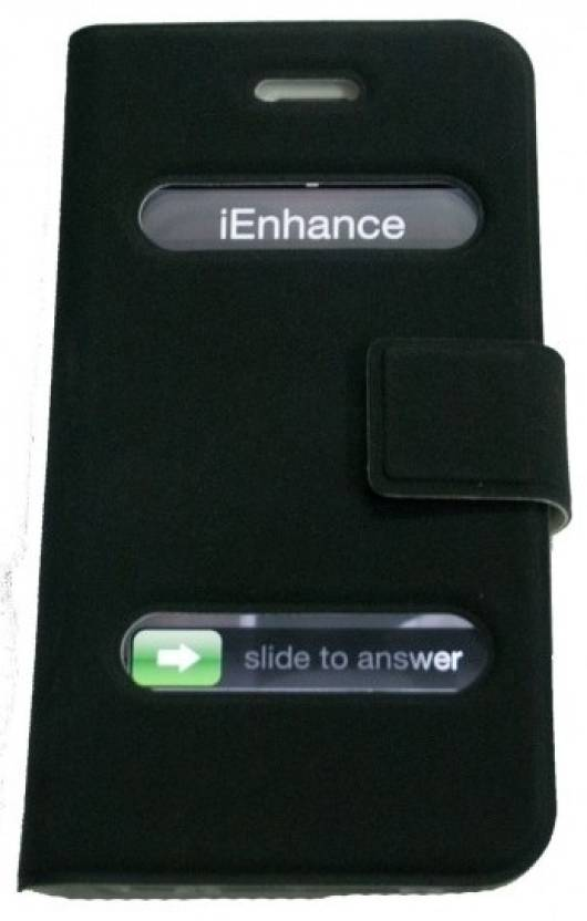 iEnhance Flip Cover for iPhone 4/4s